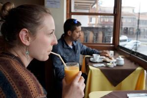 Pirwa Posada del Corregidor, Guest houses  Cusco - big - 26
