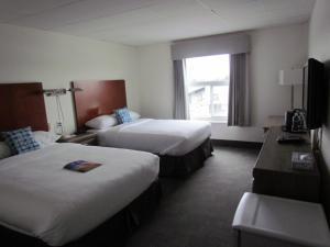 Park Centre & Hotel