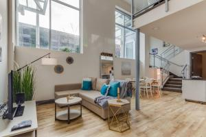 Downtown Arthouse Loft
