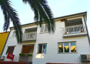 Apartment Drvenik Donja vala 6756a