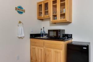 Beach Park!, Holiday homes  Lincoln City - big - 22
