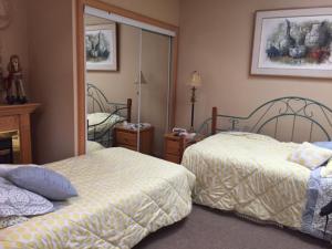 Ocean Breeze Executive Bed and Breakfast, B&B (nocľahy s raňajkami)  North Vancouver - big - 35