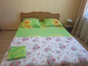 Apartment on Tashkentskaya 145 - Rakitovka