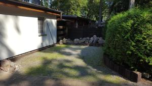 Ferienhaus am Ruppiner See, Case vacanze  Wustrau - big - 5