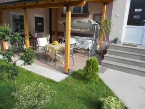 Guest House Via, Pensionen  Bitola - big - 27