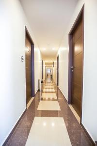 Grande Inn Trichy, Hotely  Tiruchchirāppalli - big - 26