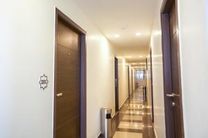 Grande Inn Trichy, Hotely  Tiruchchirāppalli - big - 25