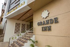 Grande Inn Trichy, Hotely  Tiruchchirāppalli - big - 16