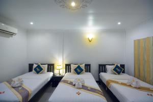Mango Rain Boutique Hotel, Hotely  Siem Reap - big - 13