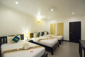 Mango Rain Boutique Hotel, Hotely  Siem Reap - big - 12