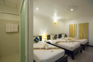 Mango Rain Boutique Hotel, Hotely  Siem Reap - big - 11