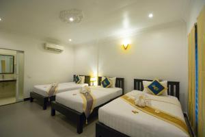 Mango Rain Boutique Hotel, Hotely  Siem Reap - big - 32