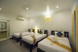 Mango Rain Boutique Hotel, Hotely  Siem Reap - big - 10