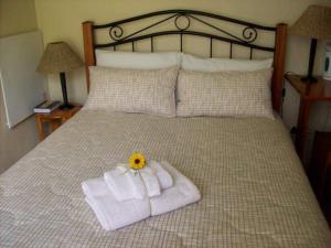 Sunflowers Guesthouse, Affittacamere  Kempton Park - big - 3