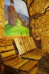 Mini House Hostel, Hostely  Alaverdi - big - 12