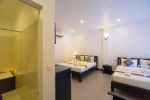 Mango Rain Boutique Hotel, Hotely  Siem Reap - big - 9
