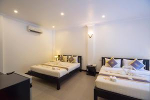 Mango Rain Boutique Hotel, Hotely  Siem Reap - big - 8