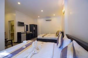 Mango Rain Boutique Hotel, Hotely  Siem Reap - big - 7