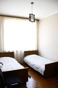 Mini House Hostel, Hostely  Alaverdi - big - 9