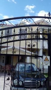 Vila Kraljevski 1, Appartamenti  Kumanovo - big - 44