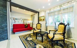 Apartamenty EverySky Luxor Karkonoska