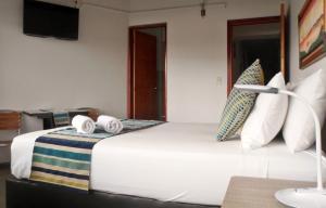Hotel Guatatur, Szállodák  Guatapé - big - 42