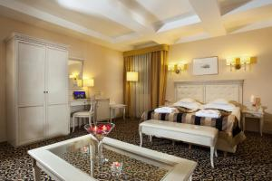 Hotel Royal Baltic 4* Luxury Boutique, Hotely  Ustka - big - 24