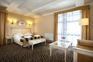 Hotel Royal Baltic 4* Luxury Boutique, Hotely  Ustka - big - 13