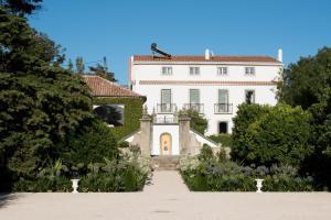 Countryside Family House, Apartmanok  Sobral de Monte Agraço - big - 36