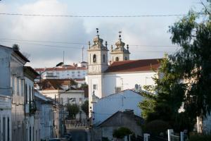 Countryside Family House, Apartmanok  Sobral de Monte Agraço - big - 30
