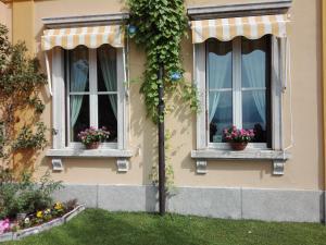 Villa Torretta, Penzióny  Varenna - big - 54