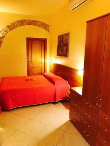 Corato room economy