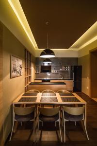 Luxury Apartments Centre of Opatija, Appartamenti  Opatija (Abbazia) - big - 35