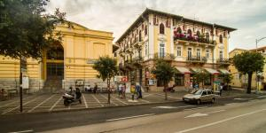 Luxury Apartments Centre of Opatija, Appartamenti  Opatija (Abbazia) - big - 34