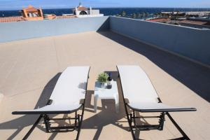 Duplex Familiar San Borondon, Apartmány  Puertito de Güímar - big - 1