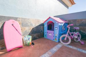 Duplex Familiar San Borondon, Apartmány  Puertito de Güímar - big - 18