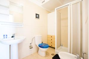 Duplex Familiar San Borondon, Apartmány  Puertito de Güímar - big - 15