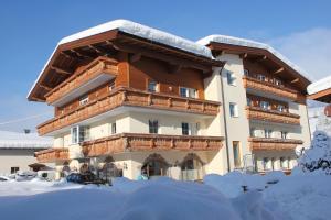 Vicky Apartments, Appartamenti  Niederau - big - 13