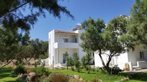 Zefyros Apartments, Apartmány  Kissamos - big - 48