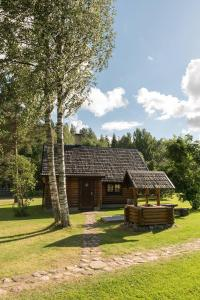 Pinnamäe Holiday House