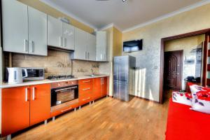 Apartment - Bandery Street, Apartmanok  Truszkavec - big - 18