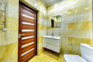 Apartment - Bandery Street, Apartmanok  Truszkavec - big - 4