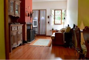Apartamento Megeve, Ferienwohnungen  Campos do Jordão - big - 2
