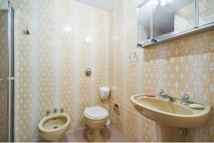 Apartamento Megeve, Ferienwohnungen  Campos do Jordão - big - 9