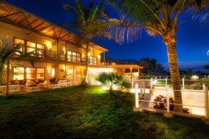 Sunset Mancora, Hotels  Máncora - big - 29