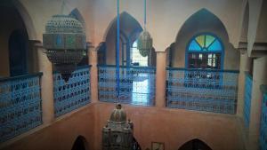 Villa du Souss Eco-Lodge, Alloggi in famiglia  Agadir - big - 23