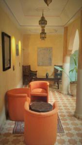 Villa du Souss Eco-Lodge, Alloggi in famiglia  Agadir - big - 21