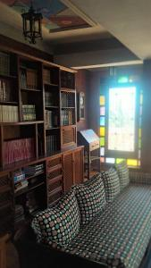 Villa du Souss Eco-Lodge, Alloggi in famiglia  Agadir - big - 20