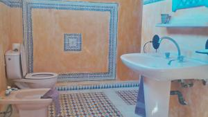 Villa du Souss Eco-Lodge, Проживание в семье  Агадир - big - 3