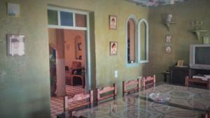 Villa du Souss Eco-Lodge, Alloggi in famiglia  Agadir - big - 17